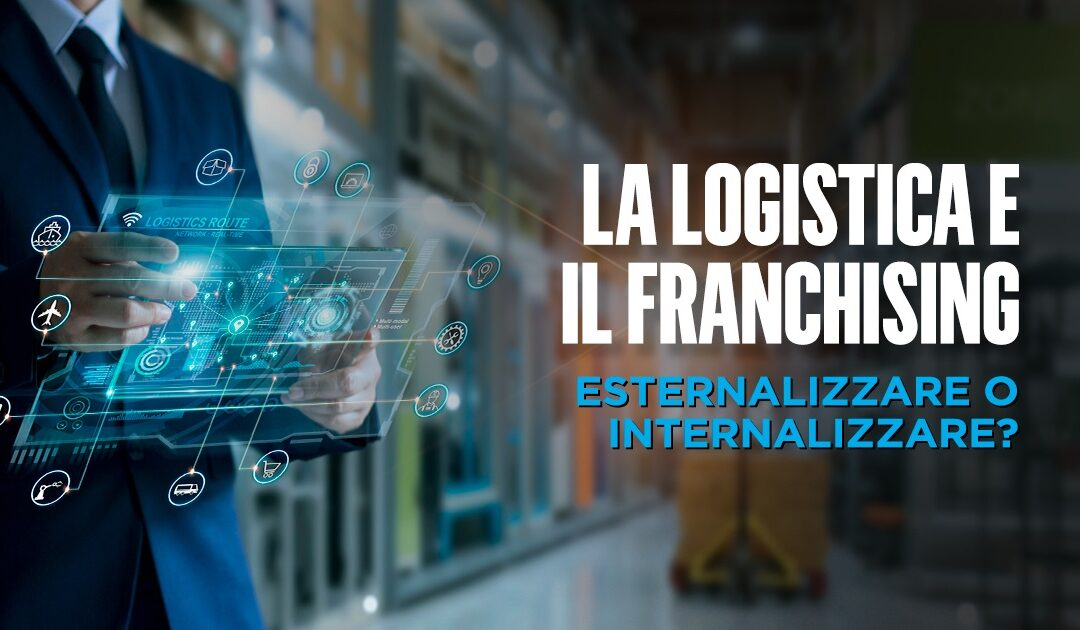 logistica franchising