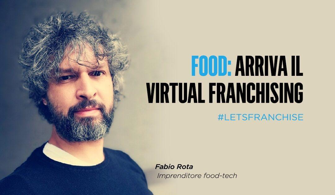 Fabio Rota Virtual Franchising